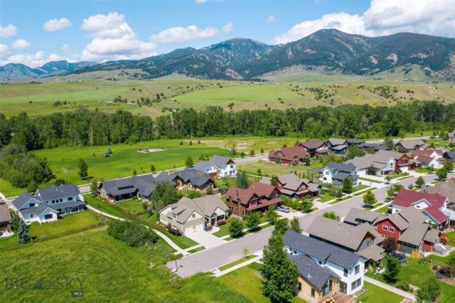 1451 Maiden Spirit Street, Bozeman, MT 59715 (MLS #335760) :: Hart Real Estate Solutions