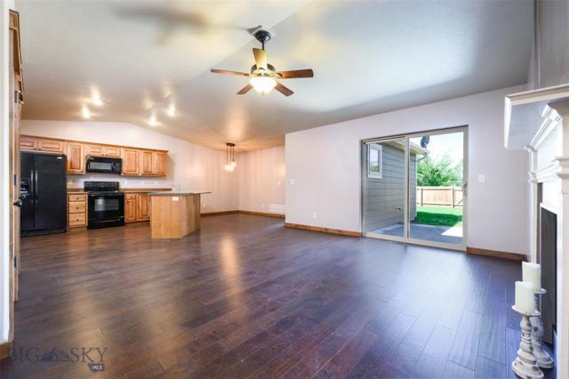 153 Covey Court B, Bozeman, MT 59718 (MLS #335935) :: Hart Real Estate Solutions