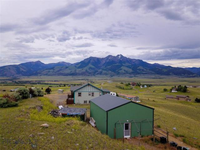 104 Arcturus Drive, Emigrant, MT 59027 (MLS #336001) :: Black Diamond Montana