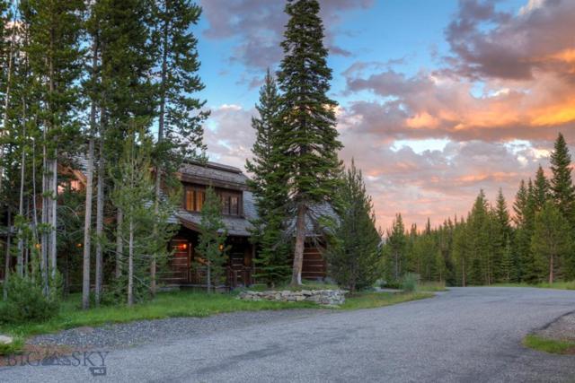 39 Homestead Cabin Fork, Big Sky, MT 59716 (MLS #336019) :: Hart Real Estate Solutions