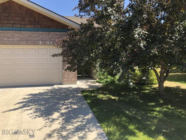 1050 Boylan Drive #11, Bozeman, MT 59715 (MLS #337098) :: Hart Real Estate Solutions