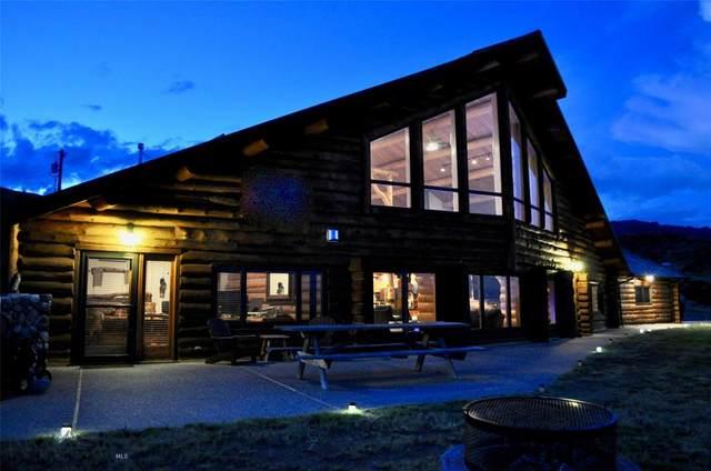 7 River Run Rd., Livingston, MT 59047 (MLS #337163) :: L&K Real Estate
