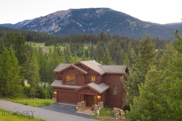 465 Antler Ridge, Big Sky, MT 59716 (MLS #337213) :: Hart Real Estate Solutions