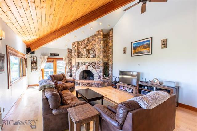 115 N Pheasant Drive, Bozeman, MT 59718 (MLS #337576) :: Hart Real Estate Solutions