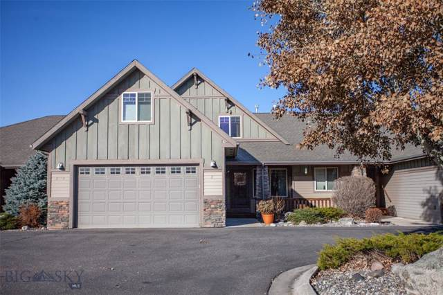 2759 Hamilton Court #2, Bozeman, MT 59718 (MLS #337778) :: Hart Real Estate Solutions