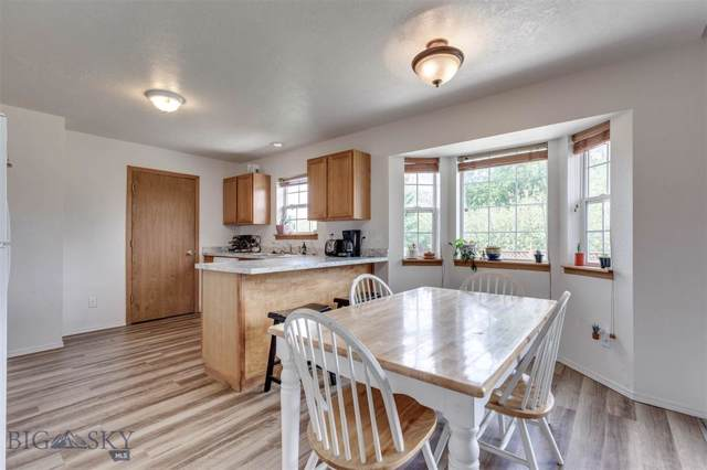 307 Virginia Way, Bozeman, MT 59718 (MLS #337807) :: Hart Real Estate Solutions