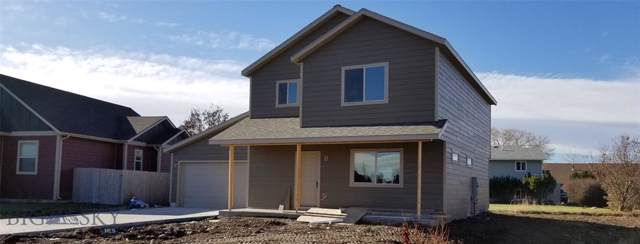 1001 Idaho Street, Belgrade, MT 59714 (MLS #337961) :: Hart Real Estate Solutions