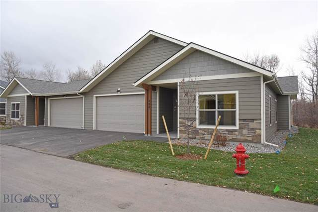 284 Naomi Rose Lane, Bozeman, MT 59718 (MLS #338024) :: Hart Real Estate Solutions