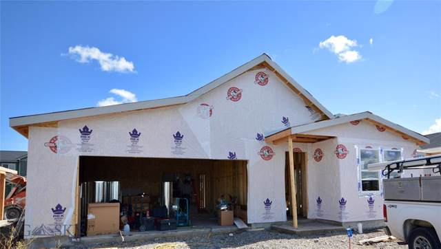 140 Goldcrest Lane, Bozeman, MT 59718 (MLS #338096) :: Hart Real Estate Solutions