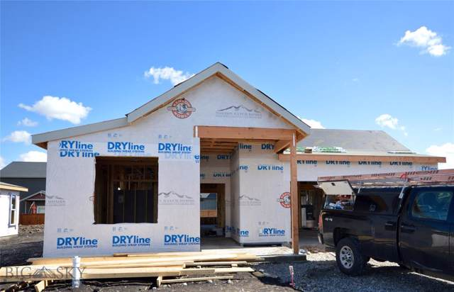152 Goldcrest Lane, Bozeman, MT 59718 (MLS #338099) :: Hart Real Estate Solutions