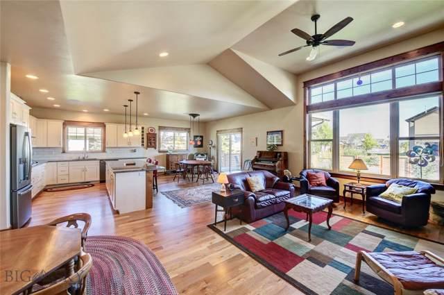 4557 Equestrian Lane, Bozeman, MT 59718 (MLS #338166) :: Hart Real Estate Solutions