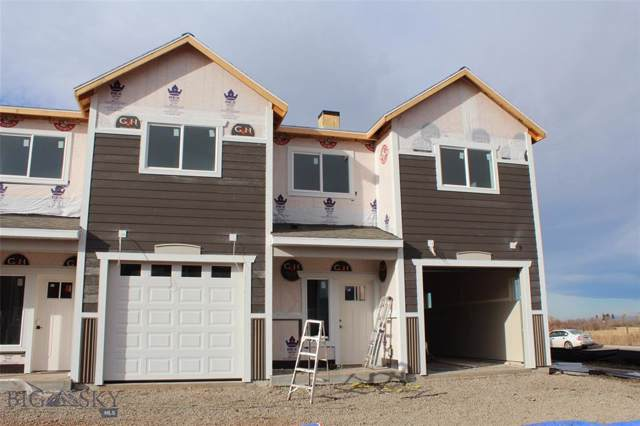 1265 Baxter Creek Way, Bozeman, MT 59718 (MLS #338332) :: Black Diamond Montana