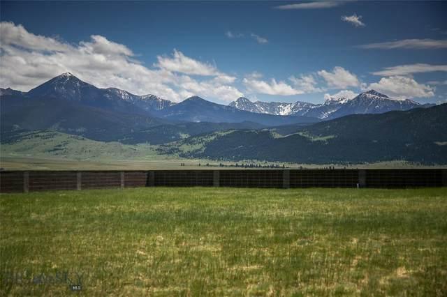 1200 W Montana Street, Livingston, MT 59047 (MLS #338375) :: Black Diamond Montana
