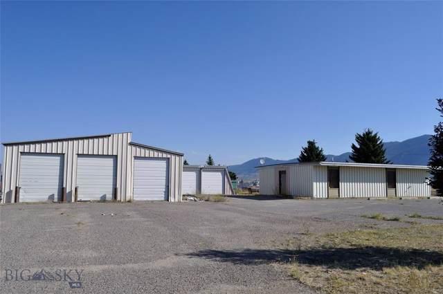 101 S Parkmont, Butte, MT 59701 (MLS #338396) :: Black Diamond Montana