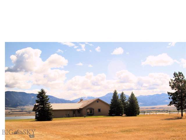 2 N Rainbow Point Road, McAllister, MT 59740 (MLS #338438) :: Hart Real Estate Solutions