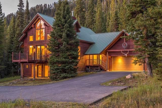 18 Low Dog, Big Sky, MT 59716 (MLS #338440) :: Hart Real Estate Solutions