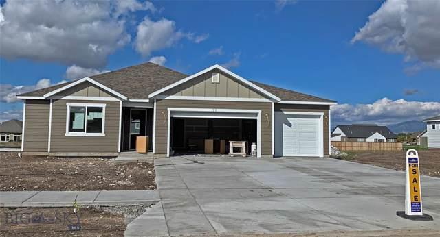 77 King Meadows Lane, Bozeman, MT 59718 (MLS #339588) :: Hart Real Estate Solutions