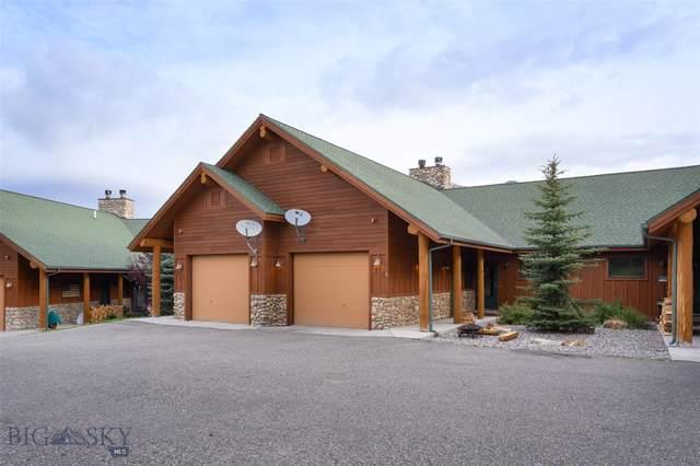 192 Timbercrest Drive K2, Big Sky, MT 59716 (MLS #339611) :: Hart Real Estate Solutions