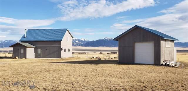 3 Depot Spur Road, Ennis, MT 59729 (MLS #339656) :: Black Diamond Montana