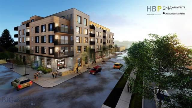 116 N Bozeman Avenue #204, Bozeman, MT 59715 (MLS #339687) :: Hart Real Estate Solutions