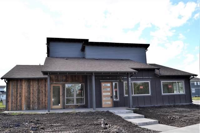 2008 Jacobs Street, Bozeman, MT 59718 (MLS #339690) :: Hart Real Estate Solutions