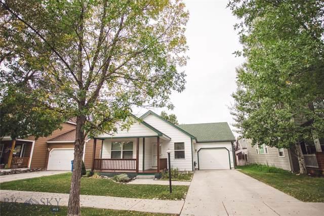 45 Meadow Brook Road, Belgrade, MT 59714 (MLS #339726) :: Hart Real Estate Solutions