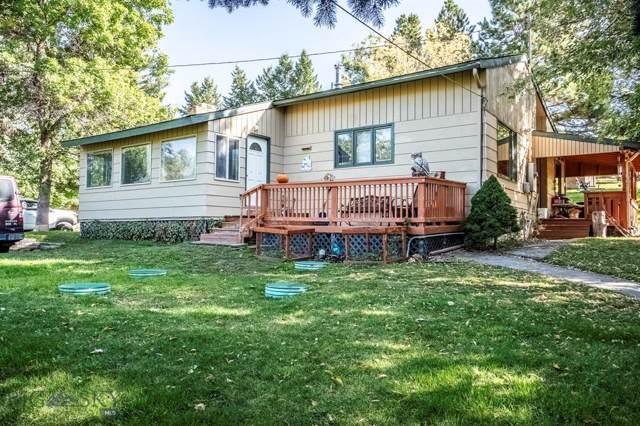 2934 Sourdough, Bozeman, MT 59715 (MLS #339763) :: Hart Real Estate Solutions
