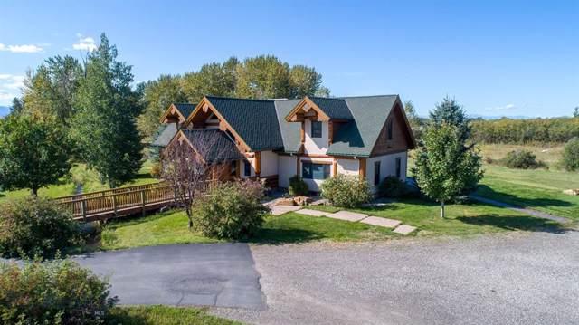 2725 Jackrabbit, Bozeman, MT 59718 (MLS #339783) :: Hart Real Estate Solutions