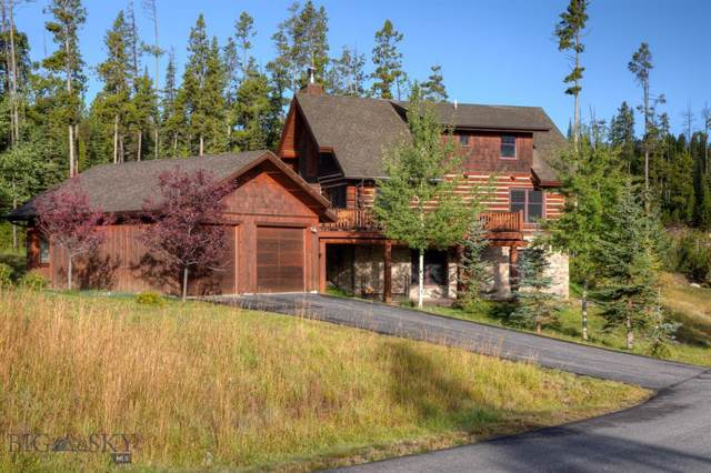 2 Rose Bud Loop #113, Big Sky, MT 59716 (MLS #339796) :: Hart Real Estate Solutions
