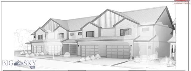 1599 Bora Way, Bozeman, MT 59718 (MLS #339813) :: Hart Real Estate Solutions