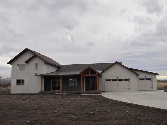 64 Lisa Ann Court, Bozeman, MT 59718 (MLS #339817) :: Hart Real Estate Solutions