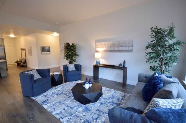 5513 Redhaven Street, Bozeman, MT 59718 (MLS #339858) :: Hart Real Estate Solutions