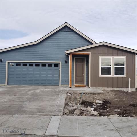 5501 Redhaven Street, Bozeman, MT 59718 (MLS #339859) :: Hart Real Estate Solutions