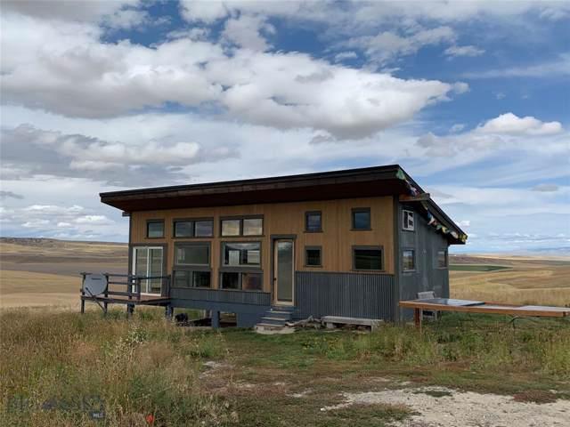 13333 Camp Creek, Amsterdam-Churchill, MT 59741 (MLS #339863) :: Black Diamond Montana