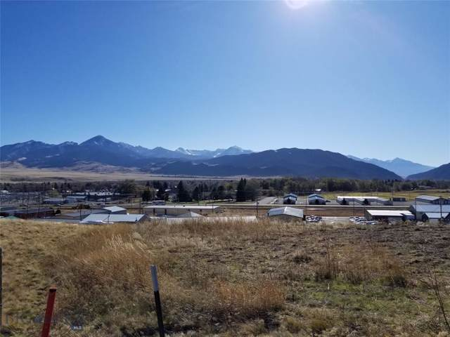 TBD Molly Drive, Livingston, MT 59047 (MLS #339907) :: Black Diamond Montana