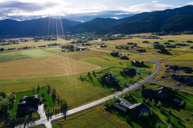 TBD Hyalite View Drive, Bozeman, MT 59718 (MLS #339982) :: Hart Real Estate Solutions
