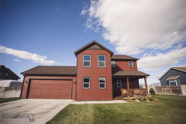 53 Baker, Belgrade, MT 59714 (MLS #340059) :: Black Diamond Montana