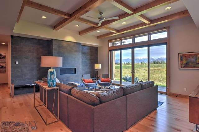 144 Wickwire Way, Bozeman, MT 59718 (MLS #340112) :: Hart Real Estate Solutions