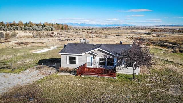 15 Ava Way, Three Forks, MT 59752 (MLS #340120) :: Montana Life Real Estate
