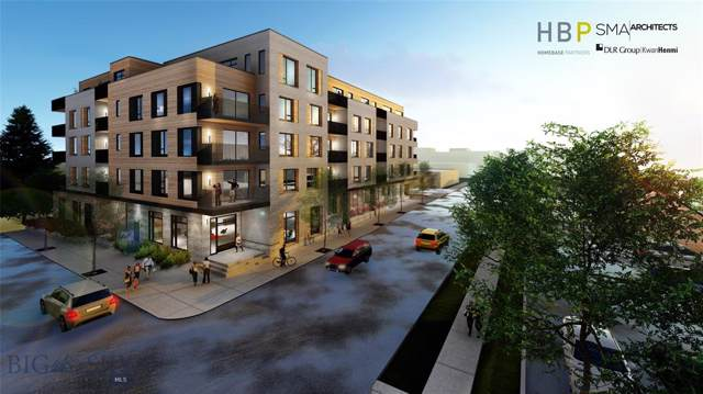 116 N Bozeman Avenue #201, Bozeman, MT 59715 (MLS #340190) :: Hart Real Estate Solutions