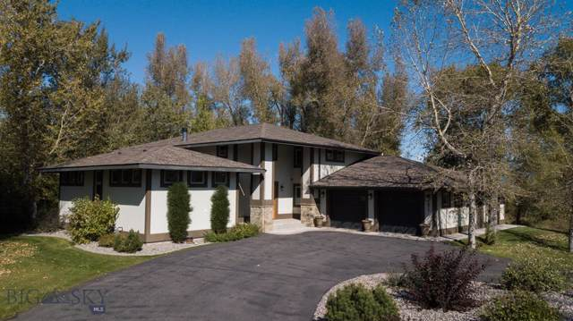 271 Milky Way, Bozeman, MT 59718 (MLS #340285) :: Hart Real Estate Solutions