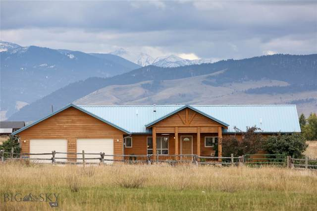 171 Bushnell, Bozeman, MT 59718 (MLS #340286) :: Black Diamond Montana