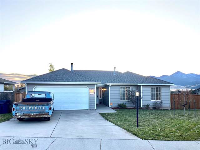 602 Orion Way, Livingston, MT 59047 (MLS #340297) :: Hart Real Estate Solutions