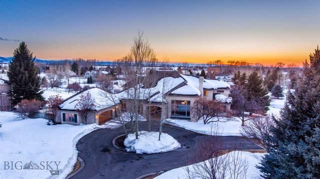 41 Hitching Post B, Bozeman, MT 59715 (MLS #340301) :: Hart Real Estate Solutions