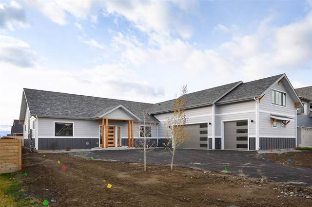 2423 Farrier Lane, Bozeman, MT 59718 (MLS #340392) :: Hart Real Estate Solutions