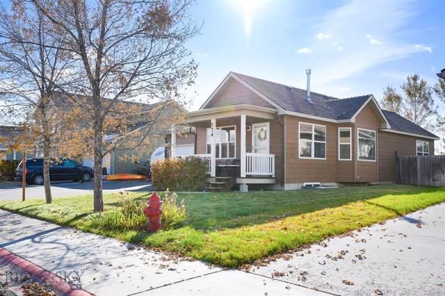 774 N River Rock, Belgrade, MT 59714 (MLS #340412) :: Hart Real Estate Solutions