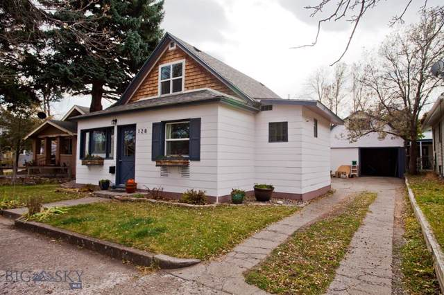 128 S 8th Street, Livingston, MT 59047 (MLS #340478) :: Montana Life Real Estate