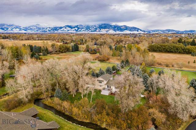 84 Arrowhead Trail, Bozeman, MT 59718 (MLS #340488) :: Montana Life Real Estate