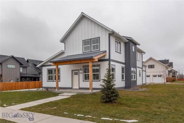 3306 Fen Way, Bozeman, MT 59718 (MLS #340522) :: Hart Real Estate Solutions