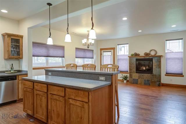 1642 Buckrake Avenue, Bozeman, MT 59718 (MLS #340534) :: Hart Real Estate Solutions